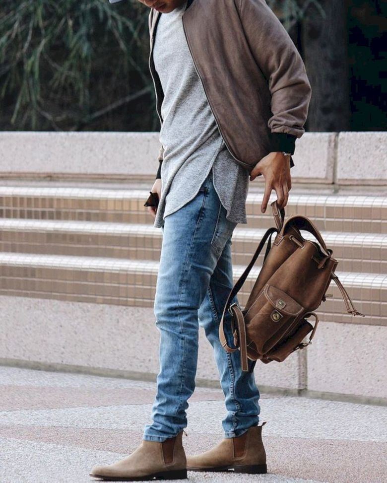 Chelsea-Boots-Men-Outfit-Ideas