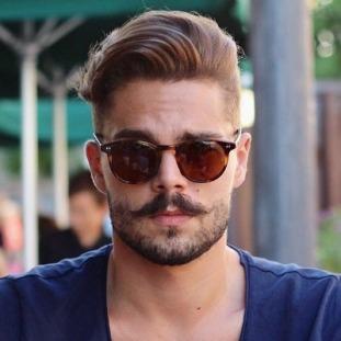 hipster-beard-moustache-look