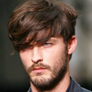 mens-hairstyles-triangular-face